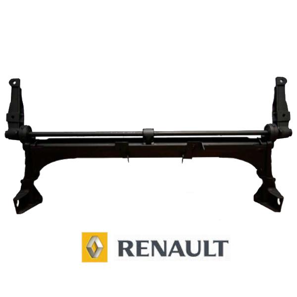 Federung Hinterachse Vorderachse beidseitig für Renault Laguna I Kangoo 76142