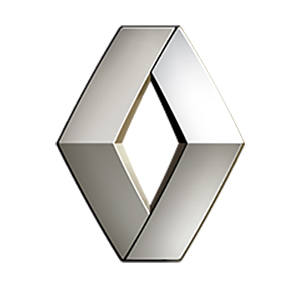 Hinterachse Renault