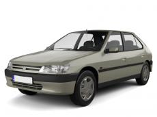 Peugeot 306 Schrägheck
