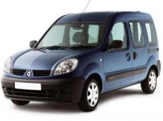 Renault Kangoo Multispace