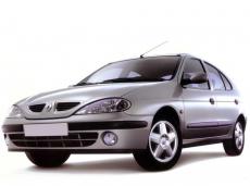 Renault Megane Schrägheck