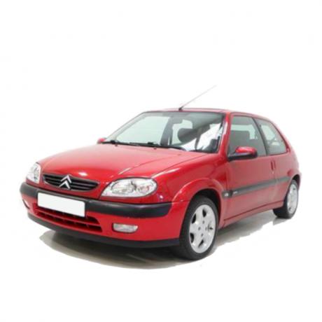 Citroën Saxo VTS