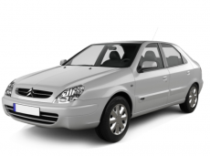 Citroën Xsara Schrägheck