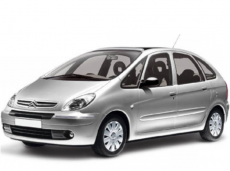 Citroën Xsara Picasso
